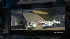 Gran Turismo Sport_E3: Replay Brands Hatch