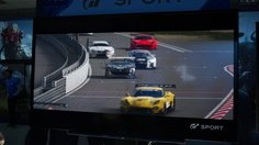Gran Turismo Sport_E3: Nurburgring replay (30 fps)