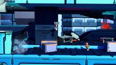 Mighty No. 9_Launch Trailer