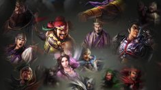 Romance of the Three Kingdoms XIII_Promotional Trailer #2