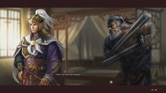 Romance of the Three Kingdoms XIII_Relationships (Bonds) Gameplay