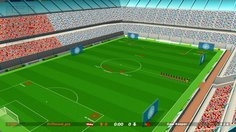 Dino Dini's Kick Off Revival_Gameplay #1 - Learning
