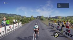 Tour de France 2016_XB1 - Gameplay #1