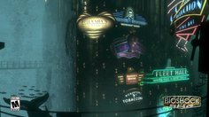 BioShock: The Collection_Announcement Trailer