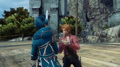 Star Ocean: Integrity and Faithlessness_Gameplay #1