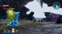 Star Ocean: Integrity and Faithlessness_Gameplay #3