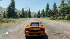 The Crew: Wild Run_DSR 1440p - 4xMSAA (PC)