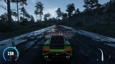 The Crew: Wild Run_DSR 4K - FXAA (PC)