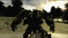 Transformers: The Game_Trailer: Choice
