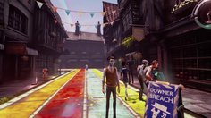 We Happy Few_Gameplay Trailer