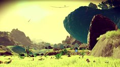 No Man's Sky_Guide de la Galaxie