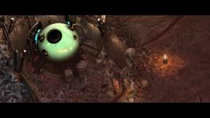 Torment: Tides of Numenera_Console Trailer