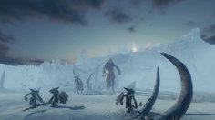 Vikings: Wolves of Midgard_Teaser Trailer