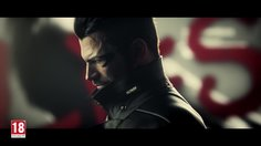 Deus Ex: Mankind Divided_TV Spot (FR)