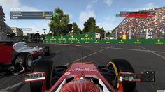 F1 2016_Baku - Course partie 3 (PC preview)