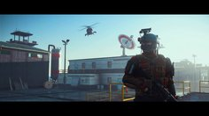 Just Cause 3_Bavarium Sea Heist Trailer
