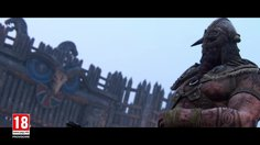 For Honor_GC: Trailer