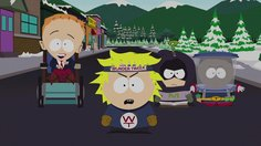 South Park: The Fractured But Whole_Gamescom Trailer