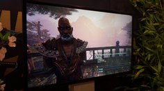 Shadow Warrior 2_GC: Gameplay offscreen