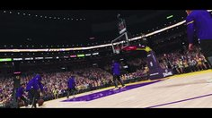 NBA 2K17_Friction Trailer