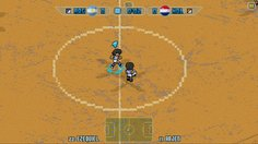 Pixel Cup Soccer 17_Argentina vs Ntherlands (men)