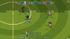 Pixel Cup Soccer 17_France vs USA (women)