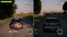 WRC 6_Split screen featurette