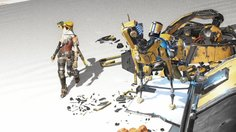 ReCore_First Steps (PC/EN)