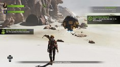 ReCore_Xbox One gameplay (EN)