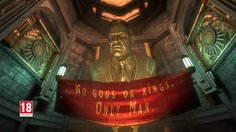 BioShock: The Collection_Launch Trailer