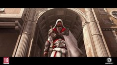 Assassins's Creed: The Ezio Collection_Trailer