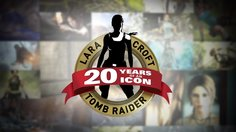 Rise of the Tomb Raider: 20 Year Celebration_20 Year of an Icon Trailer