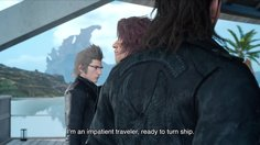 Final Fantasy XV_TGS: Trailer