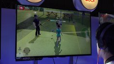 New Hot Shots Golf_TGS: Gameplay off-screen