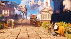 BioShock: The Collection_Bioshock Infinite - Gameplay #3 (PS4)