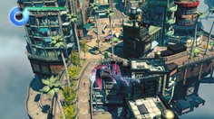 Gravity Rush 2_Gravity Rush 2 Part 1