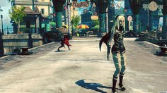 Gravity Rush 2_Gravity Rush 2 Part 2