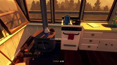Firewatch_Gameplay 1 - Xbox One
