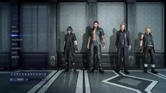 Final Fantasy XV_Death Spell