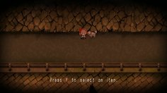 Yomawari: Night Alone_The Nightmare begins