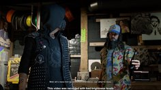 Watch_Dogs 2_PS4 - Story mission