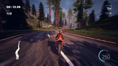 Moto Racer 4_Forest race (PC)