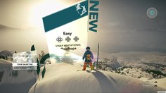 Steep_Gameplay #2 (PS4 Pro)