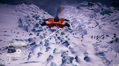 Steep_Gameplay #4 (PS4 Pro)