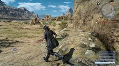 Final Fantasy XV_High quality image mode #2