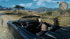 Final Fantasy XV_High quality image mode #4