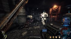 Space Hulk: Deathwing_Solo Campaign Gameplay