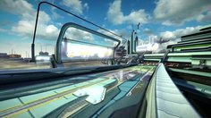 WipEout Omega Collection_PSX Announce Trailer