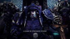Space Hulk: Deathwing_Launch Trailer