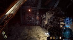 Space Hulk: Deathwing_Atmospheric arrival
